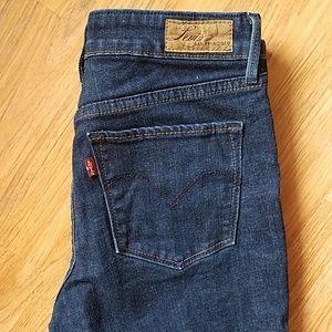 Levi's Demi curve bootcut Jeans 4 / 27